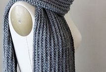 Knitted Wishes Patterns / Original knitting patterns.