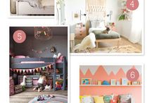 Little girls room inspiration