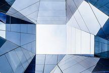 Archi T / Architecture • Inspiration • Concept