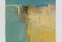 Oljemålningar