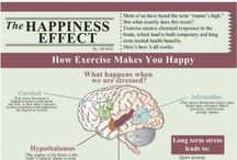 Exercise and Balance / Exercise helps keep one balanced, clear, and rejunivated.