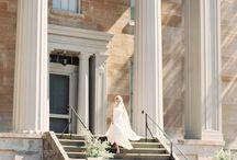 Ruthven Park Cayuga - Wedding