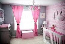 Home: Hush Little Baby / by Kassandra Raleigh