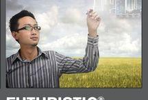 Futuristic Genius / CliftonStrengths Futuristic Hacks