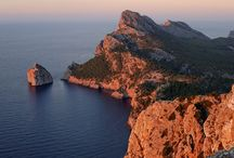 TRAVEL southern europe