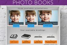 Photo Books / Create beautiful one of a kind photo books filled with all your favorite memories. Made Personal with Pixingo! http://pixingo.com/PhotoBooks.aspx
