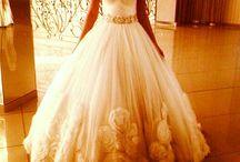 Vestidos de Novia .! ❤️