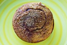Vegan Baking / by Meghan Clark