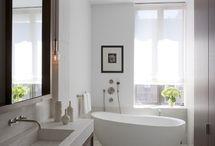 bath...rooms!!