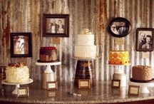WEDDING | Decor / by Stephanie d'Otreppe