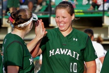 Hawaii Athletics News / Hawaii Athletics in the news / by Hawaii Athletics