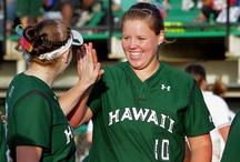 Hawaii Athletics News / Hawaii Athletics in the news / by Hawaii Athletics