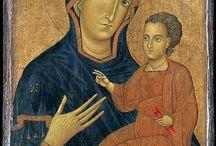 Icons,freck,mosaics
