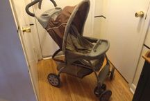 Evenflo stroller in good condition / (30$ Toronto)I have a nice stroller Evenflo in good condition,it needs a bit of cleaning,the back brakes are broken and dont work,i am in etobicoke area (golfdown and islington) ask us what else we have for sale...we have a lot,(look in your spam folder for my reply,sometimes it goes in there)thank you 'No Pay Pal