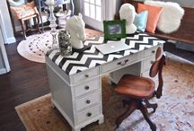 DIY for the Home / by Alissa Fairbanks
