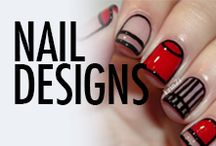 Nail Designs We Love