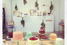 Bluebells Cakery Events