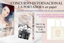 CONCURSOS / En este tablero podrás ver los concursos de Romántica´s Cocó