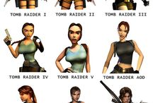Toma Raider/Lara Croft