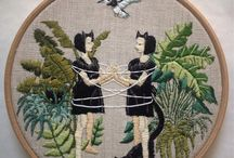 Embroidery / by Krissy