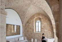 Eclectic Interiors / Interesting Interior Design