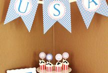 Entertaining/Party Ideas / by Erin @ DIY On the Cheap
