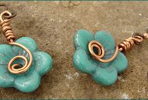 Jewelry / by Charlene Richardson