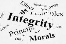 Επαγγελματικές Αξίες
