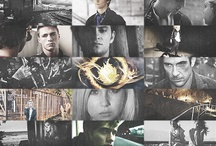 Divergent / by Lila Peredo