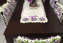 식탁&식탁의자 커버