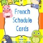 School - French
