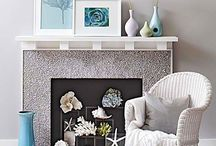 Fireplaces and Mantles / Chimeneas
