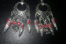 boutique mahéspirit / Création de bijoux et accessoires