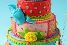 Birthday Cakes And Ideas