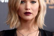 Jennifer Lawrence / Here I am to give you news about Jennifer Lawrence