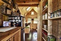 Nohut Oda Bakla Sofa | Tiny Houses, Big Lives