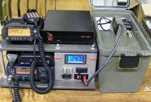 Ham Radio | Portable and Go Kits