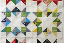 quilting / by Hope Steen-Schock