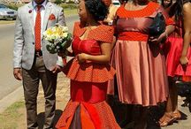 Traditional weddings