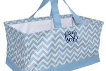 No such thing as too many monograms  / by Katie Leonard