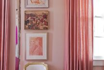 Girls Rooms / by Rebecca Cisneros