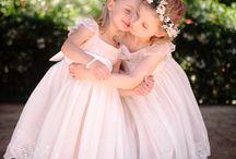 Bridal Retinue / Bridal Retinue