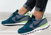 Nike & other shoes