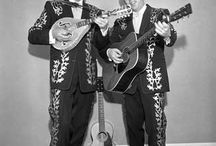 Nashville History / by Events Nashville