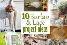 Project Ideas / by Sarabeth Turman