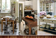 DIY Kitchen Ideas & Projects