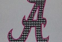 Sweet Home Alabama / All things Bama / by YO Orefice