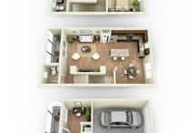 townhouse ideas