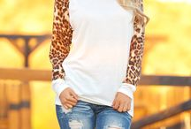 Cheetah / Fashion