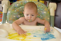 activities for little ones / by Mimmie Mcknight Fisher